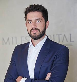 Rafael Furlan, CFA