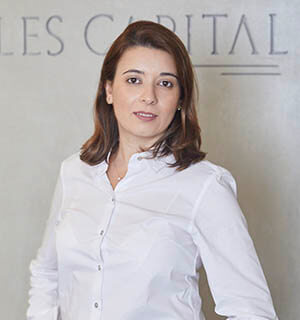 Zaira Alves